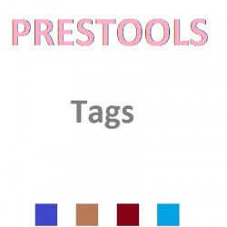 Prestools Tags Plugin