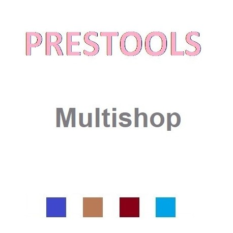 Prestools Multishop PLugin